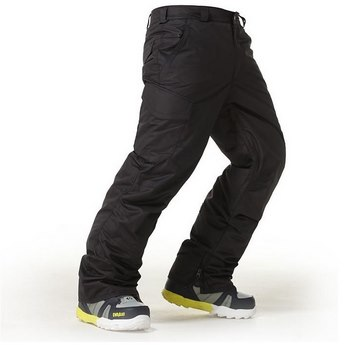 Мужские сноуборд штаны