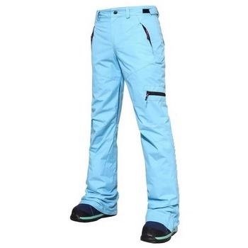 Женские сноуборд штаны
