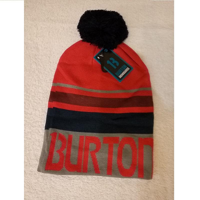 Шапки   Шапка Burton cap1 1e2a5d48bee40